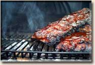 These are my ribs! Unlike Adam I grill mine.